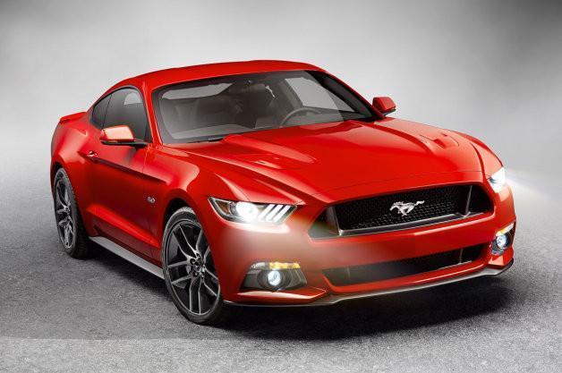 El nuevo Ford Mustang llamará a emergencias: les contará cómo chocaste, si llevabas puesto el cinturón