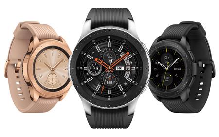 Galaxy Watch y Galaxy Home, los otros invitados a la fiesta del Galaxy Note 9