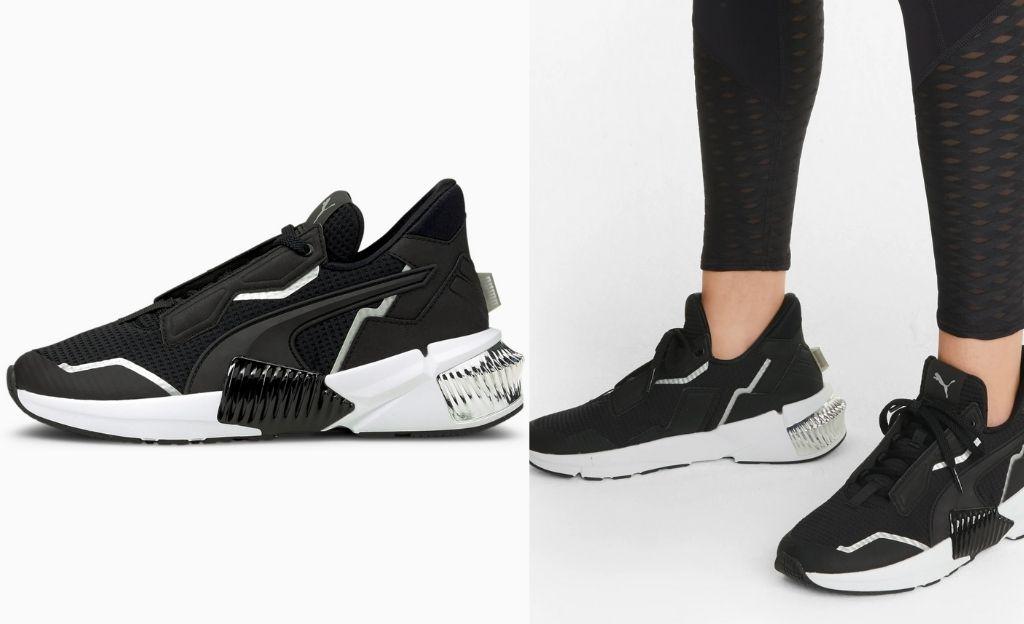 Zapatillas de entrenamiento para mujer Provoke XT