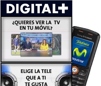 Digital + móvil gratis para nuevos clientes en Movistar con internet móvil