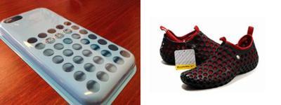 Nike relanzan las zapatillas diseñadas por Mark Newson que recuerdan a... La funda del iPhone 5c