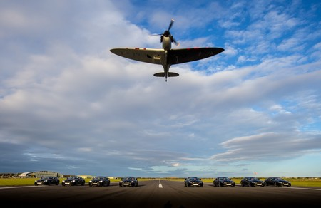 Aston Martin Wing Series 5
