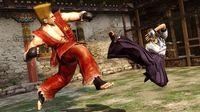 'Tekken 6': nueva tanda de imágenes
