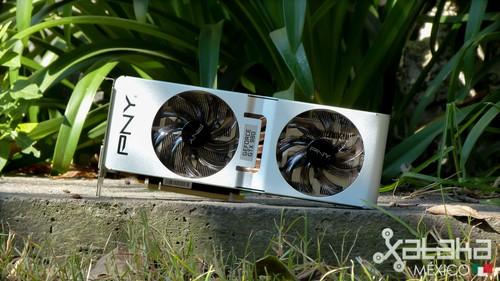 PNY GeForce GTX 980 XLR8 Pro OC, análisis