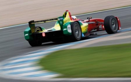 Formula E 2015