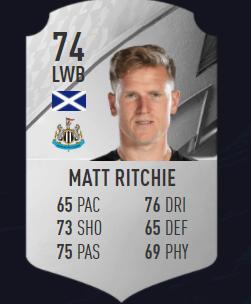 Matt Richie