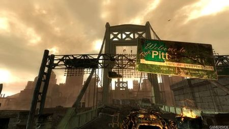 'Fallout 3': Bethesda afirma rotundamente que no habrá DLC para PS3