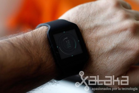 Sony Smartwatch 3 13