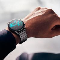 El nuevo reloj inteligente de Huawei es el rey de la autonomía gracias a su batería
