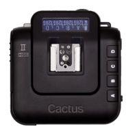 Cactus V6 II, el transmisor de alta compatibilidad ahora ofrece HSS entre diferentes marcas