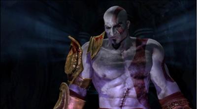 El primer gameplay de God of War III Remastered corre a 1080p/60fps y nos muestra un combate épico