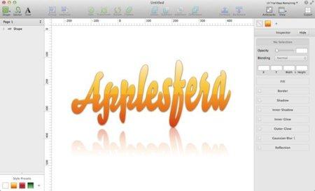 Sketch 2.0, un programa de diseño vectorial para diseñadores