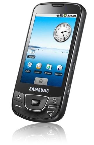 Resultado de imagen de Samsung I7500