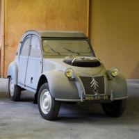 El encuentro mundial de Citroën 2CV tendrá lugar desde mañana en Portugal