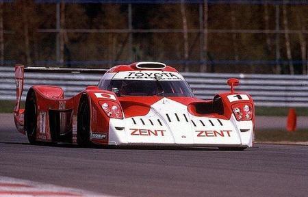 Toyota podría haber dicho que no al WRC y sí a Le Mans