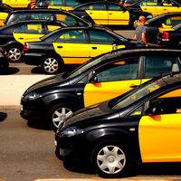 El taxi contra Uber y Cabify, una guerra donde la víctima es el usuario