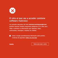 Google activa por defecto la navegación segura en las aplicaciones de Android