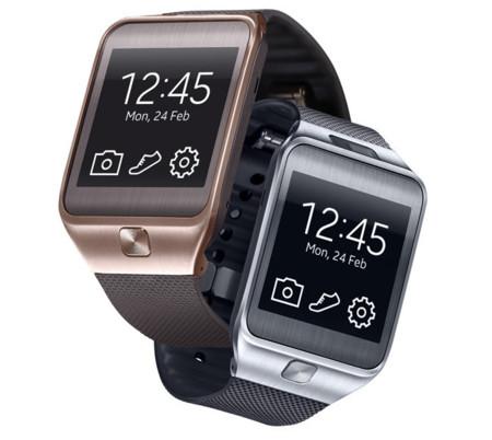 Samsung comienza el año reinando en el mercado de los relojes inteligentes
