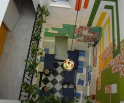 Próximo hostal 'eco-friendly' en Barcelona