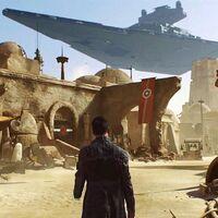 El juego más ambicioso basado en el universo de Star Wars: Lucasfilm y Ubisoft confirman un mundo abierto sin EA