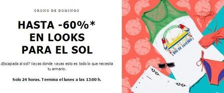Hasta un 60 % de descuento en 'looks para el sol' de Asos, ¡solo 24 horas!