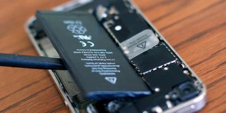 Bateria Smartphones