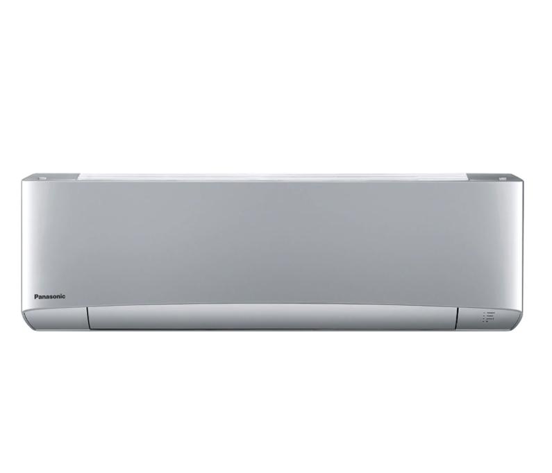 Aire acondicionado Split 1x1 Inverter Panasonic KIT-XZ25-VKE con 2.150 frig/h y 2.924 kcal/h
