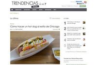 Trendencias Lifestyle, la nueva publicación para comerse el mundo y estar a la última