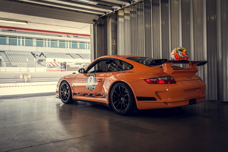 Foto de Iberian Porsche Meeting (61/225)