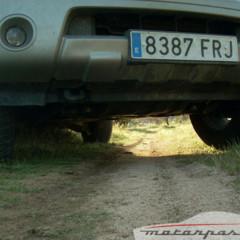 Foto 6 de 48 de la galería nissan-pathfinder-prueba en Motorpasión