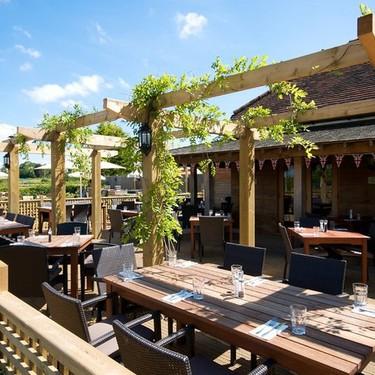 Este es el Mejor Restaurante del mundo y es británico... adiós a los estereotipos sobre cocina inglesa