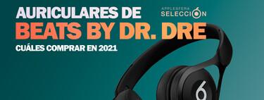 Qué auriculares de Beats by Dr. Dre comprar en 2021: Beats Flex, Powerbeats, Beats Solo Pro y más