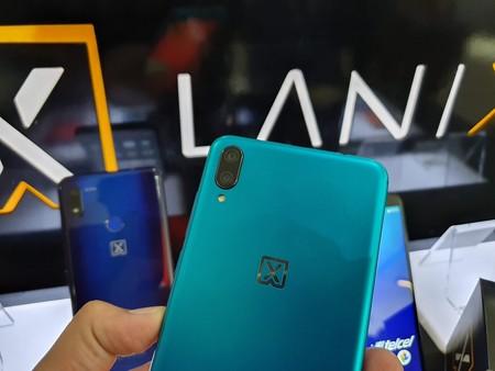 Lanix Ilium M9s Doble Camara Mexico