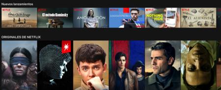 Netflix O