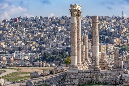 Un viaje muy personal a Jordania lleno de aromas y sabores: la guía más gastronómica de Ammán