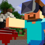 Minecraft ya está disponible en Oculus Rift
