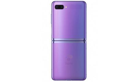 Se filtran por completo las especificaciones y diseño del Samsung Galaxy Z Flip: el hermano del Fold se pliega en vertical