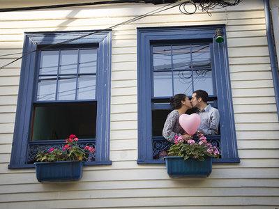 Guía completa para iniciarse en la fotografía de bodas (II): La preboda y la preceremonia
