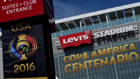 Levis Copa America