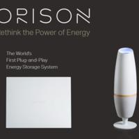 El proyecto Orison busca crear una batería que te ayude a  abaratar tu factura de la luz