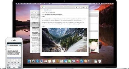 Apple lanza beta 3 de iOS 8 y OS X 10.10 Yosemite