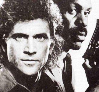 'Arma letal', 'Doce del patíbulo' y 'Grupo salvaje', algunos de los remakes que prepara Warner Bros.