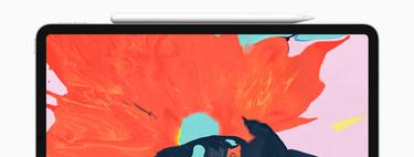 """Por qué el Apple Pencil 2 es el """"ratón"""" que le faltaba al iPad Pro"""