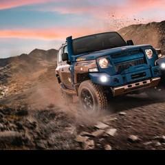Foto 35 de 43 de la galería troller-tx4-el-rival-del-jeep-wrangler en Motorpasión México