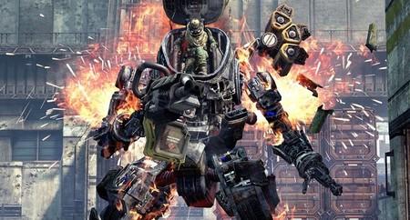 EA podría haberse hecho ya con los derechos para editar Titanfall 2
