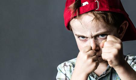 Educar con respeto es clave para conseguir que los niños no sean agresivos