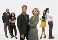 Las comedias románticas 'Manhattan love story' y 'A to Z' se verán (cómo no) en Cosmpolitan