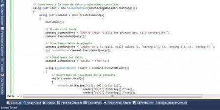 SQL Azure - Conexión al SQL Server