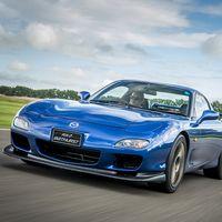 Los coches eléctricos de Mazda serán de rango extendido usando un motor rotativo y supercondensadores, según esta patente