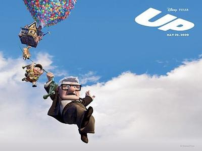 Oscars 2010: La mejor banda sonora la tiene 'Up'